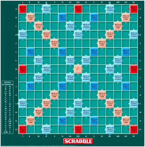 5 scrabble board template printable itmto templatesz234