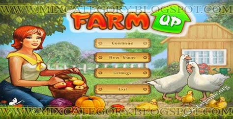 download game farm up mod farm up pc game free download mix category