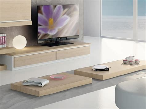 Coffee Table For Small Living Room Low Wooden Coffee Table For Modern Living Room Idfdesign