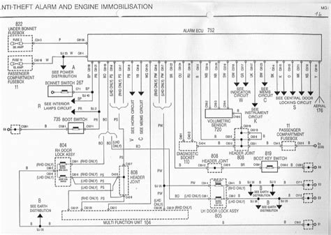 renault clio 172 wiring diagram wiring diagram with