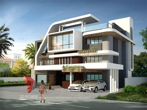 3d bungalow plans 3d bungalow visualization 3d power