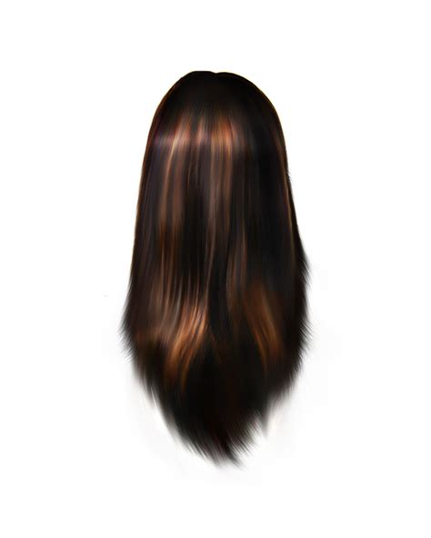 Twist Hairstyle Tools Clipart Transparent by Hair Png Images And Hairs Png Images