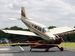 Kaos Aviation Plane by Planes Stuck On Top Of Each Other At Airport
