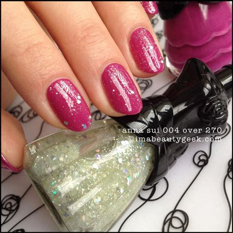 8 Marvelous Sui Nail Polishes by 1000 Images About Sui Swatches On
