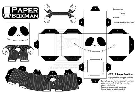 Skellington Papercraft - skellington papercraft grosir baju surabaya