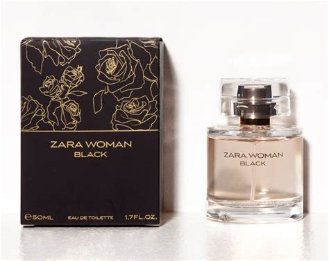 Parfum Zara Black zara black zara perfume a fragrance for