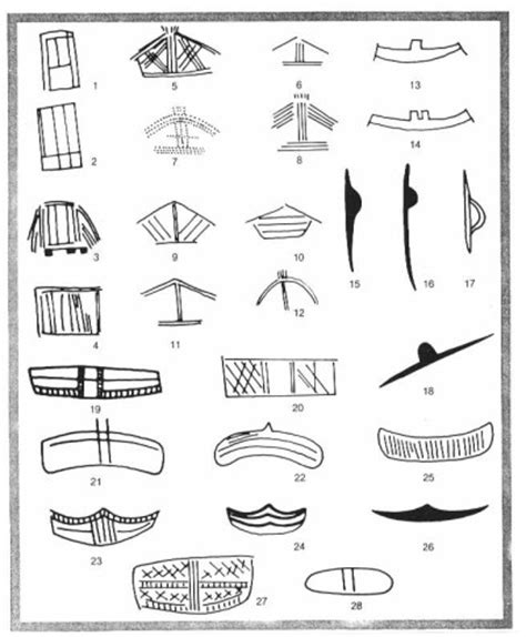 palaeolithic writing.
