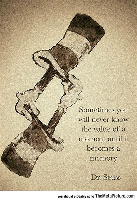 memories quotes dr seuss very wise words from dr seuss the meta picture