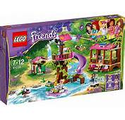 LEGO Friends Inspire Girls Globally 2015  2014 Sets