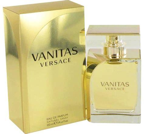 Versace Vanitas by Vanitas Perfume For By Versace
