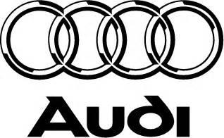 audi logo transparent background image 12