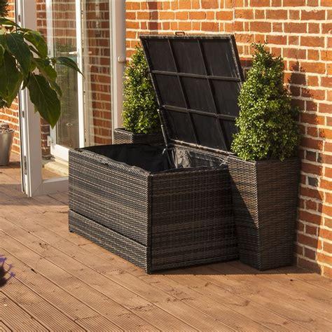 Stylish Garden Storage
