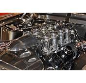 1967 Shelby GT500 Kardiac  Muscle Cars Zone
