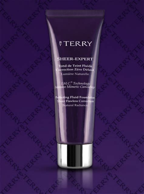 by terry sheer expert foundation sheer expert by terry review social beautifysocial beautify