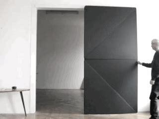 la porte design evolution door qui s ouvre de 232 re