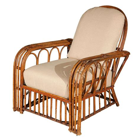 wicker armchairs wicker and rattan arm chair at 1stdibs
