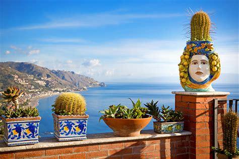 vacanze in sicilia vacanze in sicilia taormina catania le isole eolie e lo