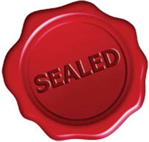 How To A Criminal Record Sealed How To Seal Your Criminal Record In Massachusetts