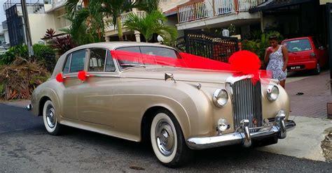 Bridal Car Decoration Kl by Redorca Malaysia Wedding And Event Car Rental Bridal Car
