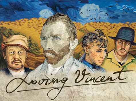 loving vincent loving vincent gogh in animated paintings the