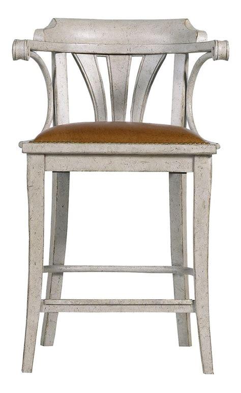 stanley furniture bar arrondissement soleil counter stool by stanley furniture
