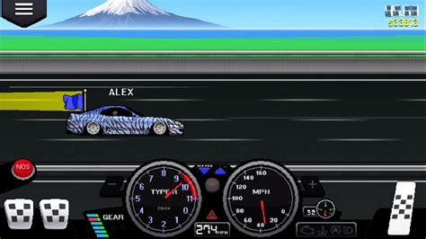 toyota supra top speed toyota supra top speed pixel car racer
