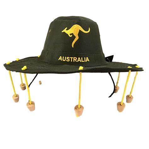 Buy Ebay Gift Card Australia - australian souvenir adults aussie cork hat crocodile dundee fancy dress green ebay