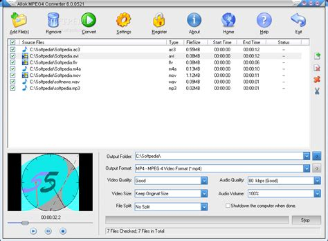 Converter To Mpeg | image gallery mpeg4 converter