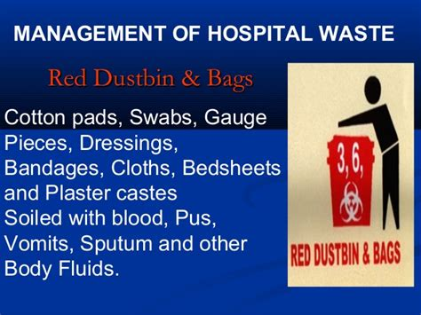autoclaving the iv fluid bags biomedical waste management