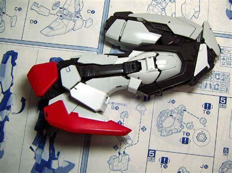 Bandai Nxedge Alie Strike Gundam 1 60 pg strike gundam aile striker review โมด ฟาย