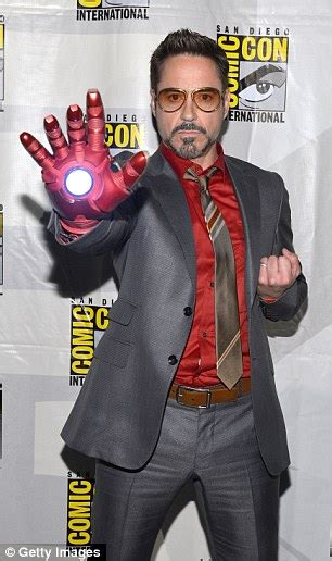 Sobriety Is A Daily Battle For Robert Downey Jr by Robert Downey Jr Quotes Quotesgram