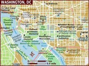 washington dc museum map pdf capitales d am 233 rique du nord