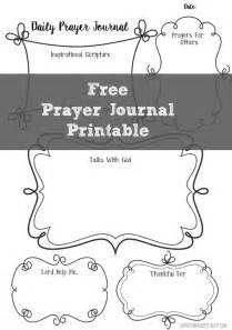 Prayer Book Template by Free Prayer Journal Printable Intentional Hospitality
