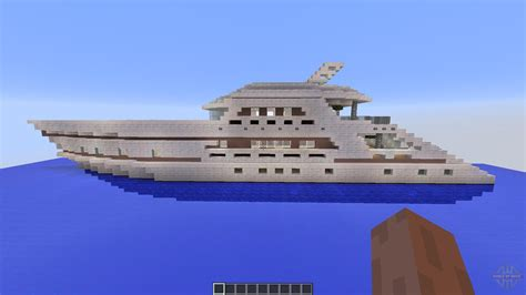 Small House Minecraft by Yacht Ultra Modern For Minecraft