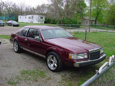 service manual 1989 lincoln continental mark vii international service electrical system light
