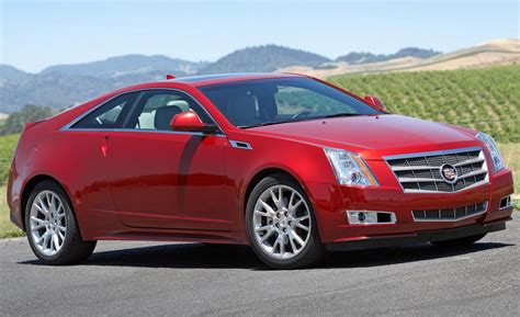cadillac cts 2011 coupe 2011 cadillac cts coupe photo