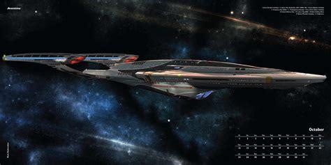 star trek ships of star trek online ships of the line