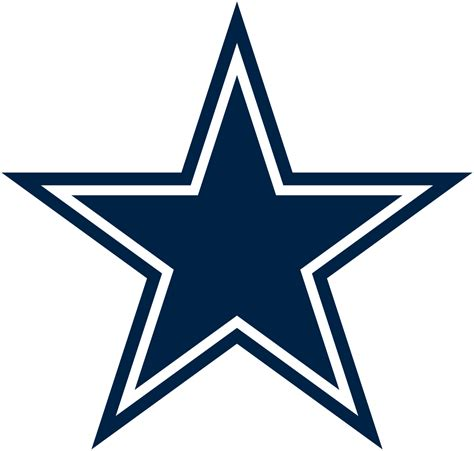 Dallas Cowboys L file dallas cowboys svg wikimedia commons