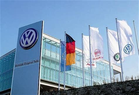 volkswagen germany factory vw outpacing toyota in technical innovations 187 autoguide