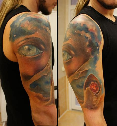 11 stunning dune tattoos neatorama