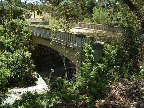 Not Fade Away July 2011 Not Fade Away Ostrich Creek Bridge Fallbrook Ca Usa