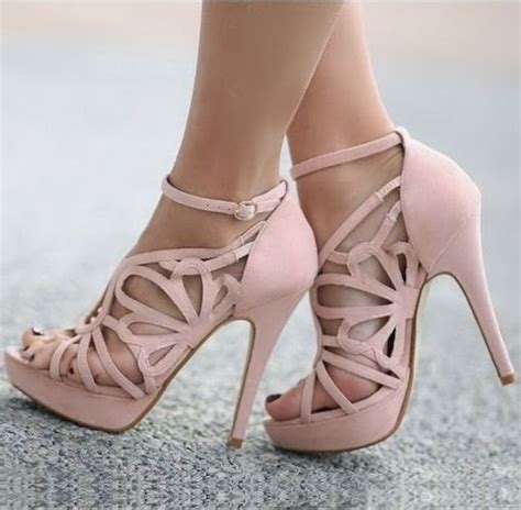 blush colored heels blush colored high heels 28 images strappy single sole