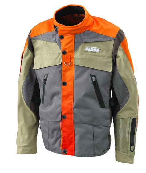 aomcmx  ktm rally jacket