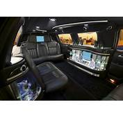 Los Angeles Limousine Service Limo Fleet