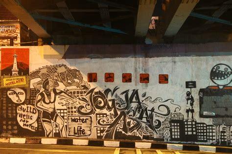 tattoo artist di jogja pembangunan hotel dan mal di yogyakarta merusak lingkungan