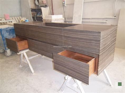 mobile bagno in marmo mobili in marmo e legno sacerdote marmi carrara