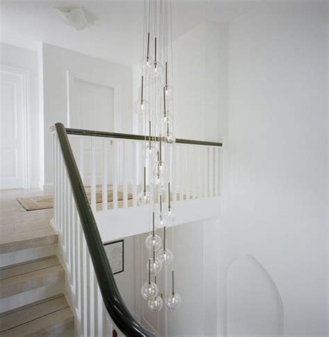 Lights For Stair Banisters by Light Wood Floor Stairs Banister Flooring