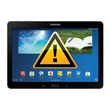 samsung galaxy note 10.1 (2014 edition) ladebuchse flex
