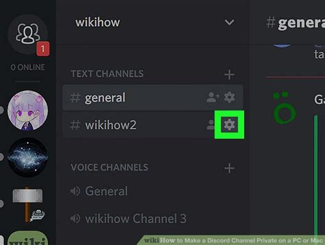 discord how to make afk channel how to make a discord channel private on a pc or mac 12 steps
