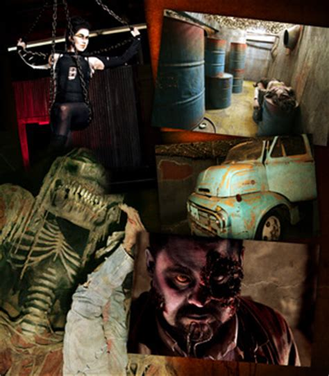 13 Floors Haunted House by Colorado S Best Haunted Houses 13th Floor And The Asylum By Hauntworld